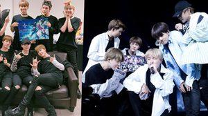 BTS ปล่อยความมันส์สุดพลังที่เมืองไทย! คอนเสิร์ต 2 วัน 2 รอบ sold-out!!