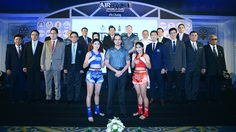 17-19 พ.ย. ระเบิดศึกชิงจ้าวเวหา Air Race 1 World Cup Thailand