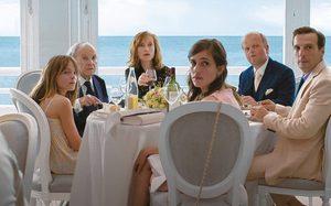(Cannes Exclusive 2017 : ตอนที่ 7) Happy End: ครอบครัวเฮี้ยนในสังคมเพี้ยนของ ไมเคิล ฮาเนเก