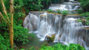 น้ำตกน่าเที่ยว ที่ห้ามพลาดในหน้าฝน