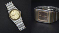 อาจารย์หมอเชิดชัย นาฬิกา เรือนโปรดที่ได้รับพระราชทานจาก พระบาทสมเด็จพระปรมินทรมหาภูมิพลอดุลยเดช