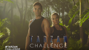 วีคที่สองต้องจัด! ฟิตแอนด์เฟิร์มให้เหมือนพระเอก The Legendary of Tarzan