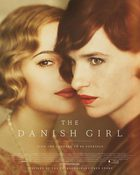 The Danish Girl เดอะ เดนนิช เกิร์ล