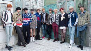 wanna one ปล่อยเพลง 봄바람 พร้อม comeback ครั้งสุดท้าย!!