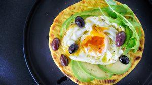 ชีวิตดี! เริ่มต้นด้วย เมนูไข่ ในมื้อเช้า - มีโปรตีนสูง ช่วยลดความอ้วน