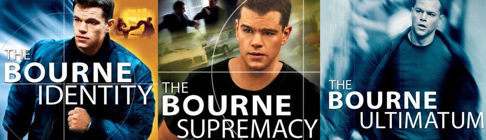 ความเหมือนที่แตกต่าง อะไรคือจุดเชื่อมโยงของสายลับ Bourne ทุกภาค