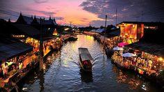 เที่ยวเมืองไทย 12 จังหวัด กับโครงการ เมืองต้องห้าม…พลาด