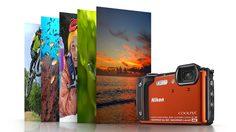 Nikon COOLPIX W300 พร้อมทุกการผจญภัย กล้องคู่ใจผู้ชื่นชอบกิจกรรมกลางแจ้ง