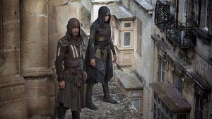 คัลลัม ลินช์ พร้อมลอบฆ่า! ในสองภาพล่าสุดจาก Assassin's Creed