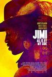 Jimi: All Is by My Side สารคดี จิมมี่ เฮนดริกซ์ ตำนานร็อคไม่มีวันตาย