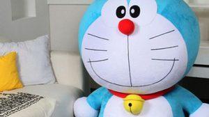 Bandai จัดทำ Premium Bandai Doraemon ขนาดเกือบเท่าของจริง