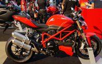 Megabangna Superbike 2014 ขนทัพสุดยอดบิ๊กไบค์แบรนด์ดังระดับโลก