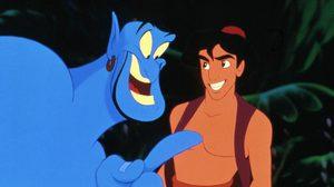 ภาพแรกจากกองถ่าย Aladdin!! วิล สมิธ ประเดิมภาพแรกเซลฟี่นักแสดงนำหน้ากองถ่าย