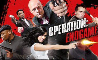 Operation: Endgame ปฏิบัติการล้างบางทีมอึด