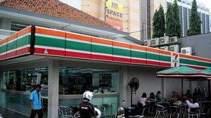 ร้านสะดวกซื้อ, 7-11, ข่าวอินโดนีเซีย