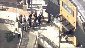 อุกอาจ ! คนร้ายยิงเมียเก่าตายอนาถกลางห้างในแคลิฟอร์เนีย
