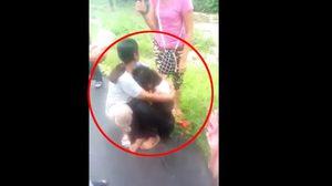 แชร์ด่วน! ตามหาญาติ หญิงสาวถูกมัดมือ-มัดเท้า หนีตายขอความช่วยเหลือ