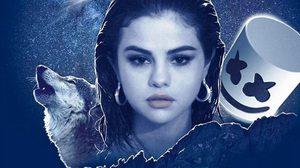 ทะยานสู่พงไพร กับ Wolves เพลงใหม่ของ Selena Gomez & Marshmello