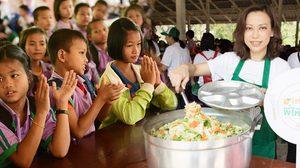 เทสโก้ โลตัส ร่วมกับลูกค้า ส่งมอบ อาหารดี พี่ให้น้อง แก่เด็กๆ โรงเรียนรุจิรพัฒน์ ราชบุรี