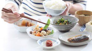 กินข้าวเยอะแก่เร็ว - แนะนำให้กินผักและเนื้อก่อน