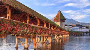 16 ที่เที่ยวในสวิตเซอร์แลนด์ ดินแดนในฝัน!