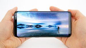 ปรากฏการณ์ครั้งใหม่..กล้องสมาร์ทโฟน ซัมซุง กาแลคซี่ จับตาพร้อมกันทั่วโลก! สดตรงจากกรุงบาร์เซโลน่า 25 กุมภาพันธ์นี้