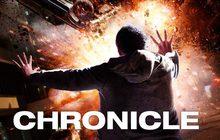 Chronicle บันทึกลับเหนือโลก