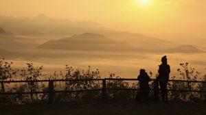 ออกไปแตะแสงแรกของปี 2018 กับ 9 จุดชมวิวพระอาทิตย์ขึ้น สวยสุดในไทย