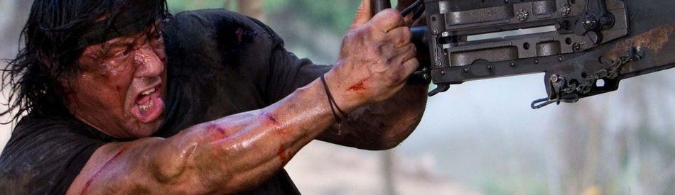 Rambo : First Blood Part II แรมโบ้ นักรบเดนตาย 2