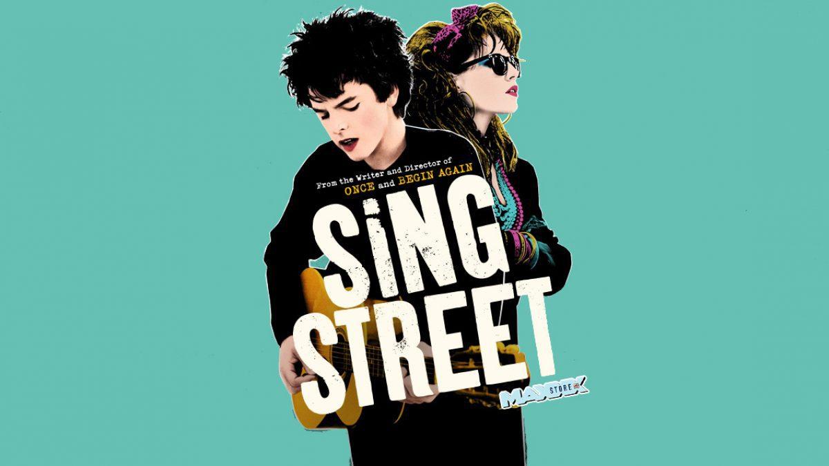 Sing Street รักใครให้ร้องเพลงรัก - ตัวอย่างภาพยนตร์