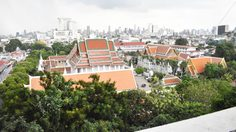 35 US$ to Get Around Koh Rattanakosin, Homes to The Grand Palace and Temples