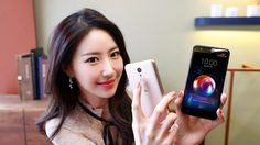 LG X4 สมาร์ทโฟนรุ่นประหยัด สเปคครบ เปิดตัวแล้วในเกาหลีใต้