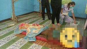 สุดโหด!! ยาย 73 ถูกฆ่าข่มขืนคาบ้าน ตำรวจจับหนุ่ม 19 สอบ เหตุน่าสงสัยสุด