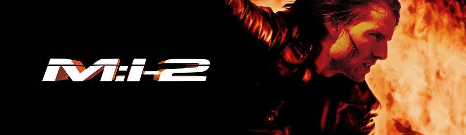 Mission : Impossible II ฝ่าปฏิบัติการ สะท้านโลก 2