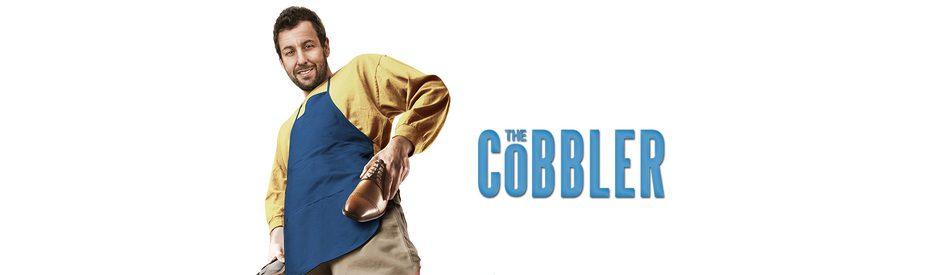 The Cobbler เดอะ คอบเบลอร์