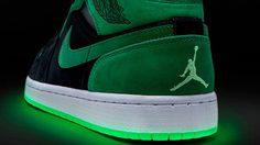 Nike เปิดตัว Air Jordan 1 ที่ทำร่วมกับ Xbox เป็นครั้งแรกในงาน E3 2018