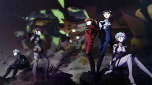 Evangelion 3.0 ทำรายได้ทั้งสิ้น 5.26 พันล้านเยน / Eva ฉบับมังงะ เตรียมปิดตำนานเร็วๆนี้