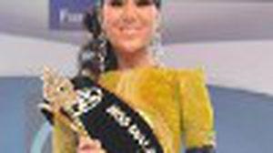 Miss Malaysia world 2011 สุดยอดสาวสวย ในตาคม