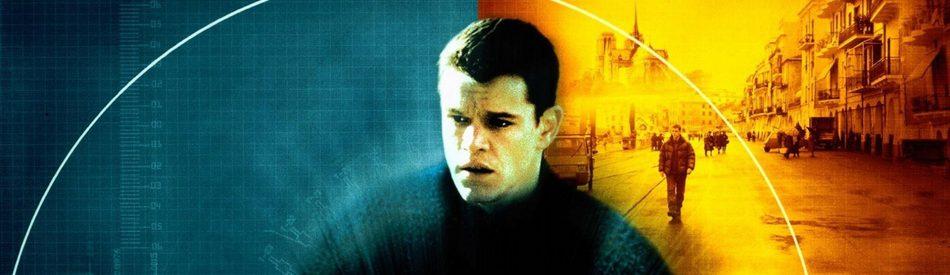 The Bourne Identity ล่าจารชน ยอดคนอันตราย (ภาค 1)