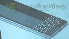กลับมาลุย!! BlackBerry เตรียมปล่อยสมาร์ทโฟน 3 รุ่นใหม่ Neon, Argon และ Mercury