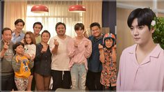 ไอดอลเกาหลี เร็น NU'EST W แสดงละครไทยครั้งแรก รับบทหนุ่มความจำเสื่อม!