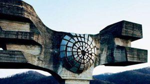 อนุสาวรีย์ลึกลับ สถาปัตยกรรมแปลก แห่ง ยูโกสลาเวีย