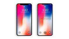 นักวิจัยเทคโนโลยี เผย iPhone X ปี 2018 อาจจะนำระบบสแกนลายนิ้วมือกลับมา