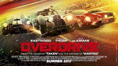 ประกาศผล : ดูหนังใหม่ รอบพิเศษ Overdrive โจรกรรมซ่าส์ ล่าทะลุไมล์