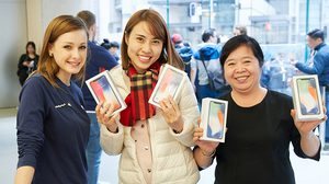 iPhone X หมดปัญหาของขาด!! นักวิเคราะห์เชื่อว่า Apple จะผลิตได้เร็วขึ้น