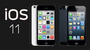 เสียใจด้วย!! เผยรายชื่อ iPhone ที่ไม่ได้ไปต่อกับ iOS 11