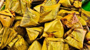 วิธีทำ ขนมเทียนไส้หวาน เตรียมไหว้บรรพบุรุษในวันตรุษจีนนี้
