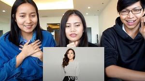 Thais Challenge ASEAN identify (Female)