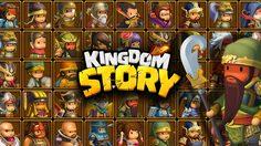 Kingdom Story RPG สามก๊กสุดฮา อัปแพทช์ใหม่ เขาวงกตและกิลด์วอร์แล้ววันนี้!