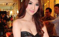 พริตตี้ มอเตอร์ไบค์ 2557 Pretty Bangkok Motorbike Festival